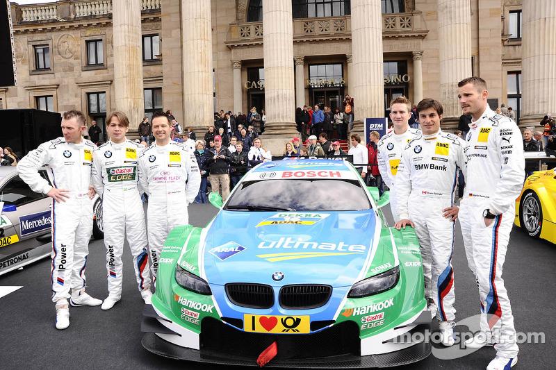 BMW Drivers