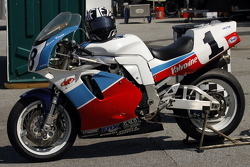 Kevin Renzell's Suzuki