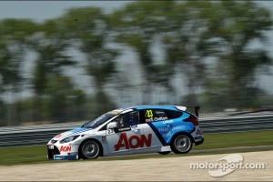 Tom Chilton, Ford Focus S2000 TC, Team Aon