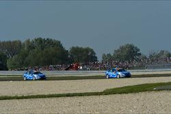 Yvan Muller, Chevrolet Cruze 1.6T, Chevrolet 2nd position
