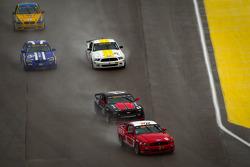 #52 Rehagen Racing Ford Mustang GT: Dean Martin, Bob Michaelian