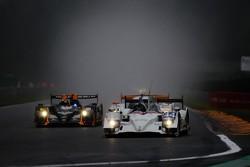 #44 Starworks Motorsport HPD ARX-03b Honda Enzo Potolicchio, Ryan Dalziel, Stéphane Sarrazin
