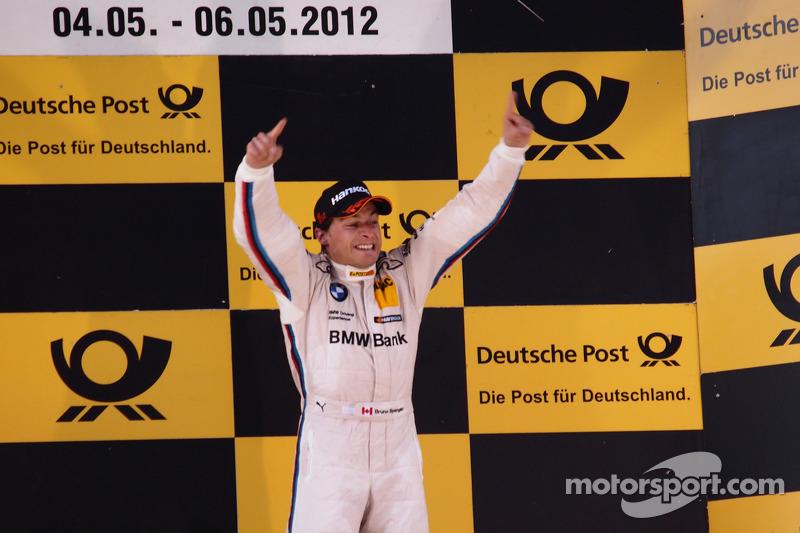 #10: Lausitzring 2012