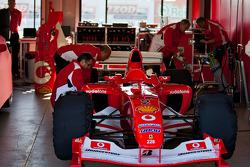 F1 Clienti Crew
