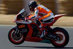 Zaterdag Superbike kwalificatie