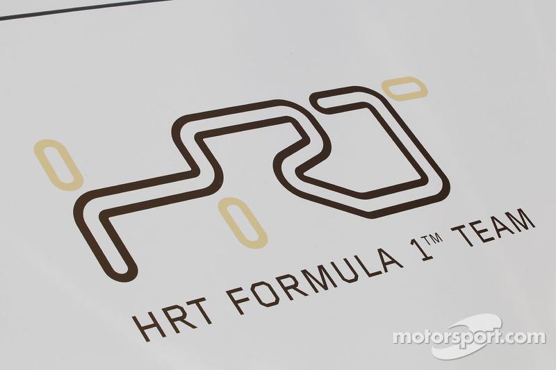 Hispania Racing F1 Team, logo