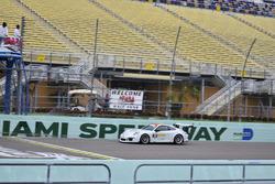 #30 MP1B Porsche Cup, Eric Johnson, Ernie Francis Jr., ANSA Motorsports