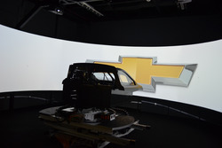 Simulatore Chevrolet