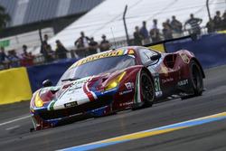 勒芒24小时耐力赛测试