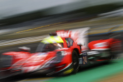 Test day 24 Ore di Le Mans