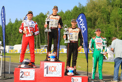 DSKM Podium Rennen 2