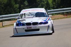 Manuel Santonastaso, BMW 320i E46, RCU, Berg-Pokal