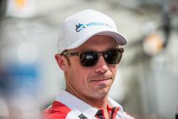 Патрик Пиле, Porsche Team