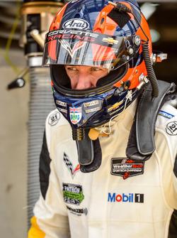 Оливер Гэвин, Corvette Racing