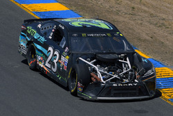 Alon Day, BK Racing Toyota