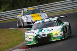 Jeffrey Schmidt, Michael Ammermüller, Land Motorsport, Audi R8 LMS