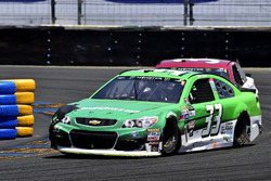 Boris Said, Circle Sport - The Motorsports Group Chevrolet