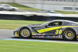 #30 TA Chevrolet Corvette, Richard Grant