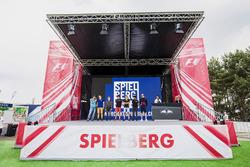 Kevin Jörg, Trident, Santino Ferrucci, DAMS, Anthoine Hubert, ART Grand Prix, Marcos Siebert, Campos Racing, Arjun Maini, Jenzer Motorsport, Niko Kari, Arden International