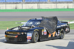 Mike Harmon, Mike Harmon Racing Dodge