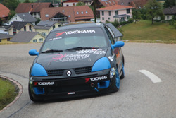 Renault Classic Cup: Reitnau