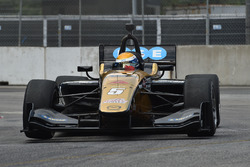 Сантьяго Уррутья, Belardi Auto Racing