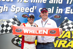 Borja Garcia, Racers Motorsport, Paul Garner, Whelen Europe