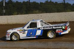 Sheldon Creed, Austin Hill Racing Chevrolet