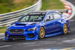 Subaru körrekord
