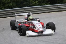Marcel Maurer, Tatuus-Renault, Bödeli Racing Club