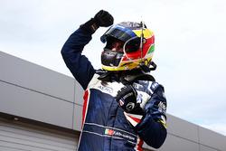 Racewinnaar #32 United Autosports, Ligier JSP217 - Gibson:  Filipe Albuquerque