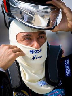 Jean Alesi, FP Journe Fan Force United Lotus
