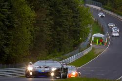 #777 H & R Spezialfedern Ford GT: Jürgen Alzen, Artur Deutgen, Christian Engelhart, Robert Renauer