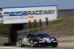 14 Ferrari of San Diego Ferrari 458 Challenge: Brent Lawrence