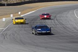 #94 Ferrari of Tampa Bay Racing Ferrari 458 Challenge: Allan Marshall
