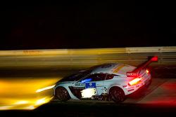 #006 Young Driver AMR Aston Martin Vantage GT3: Stefan Mücke, Tomas Enge, Oliver Mathai, Fredy Barth