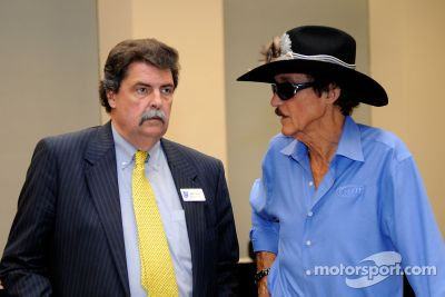 2013 NASCAR Hall of Fame voting day