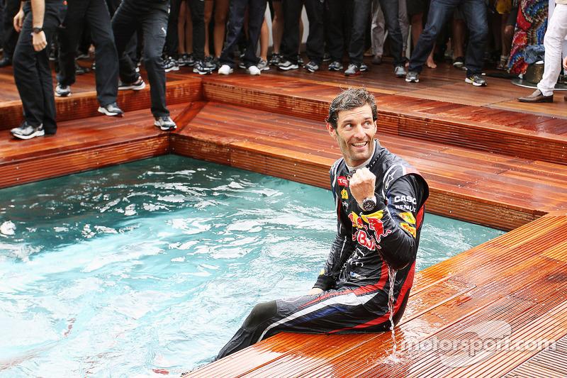 2012: Der 2. Monaco-Sieg
