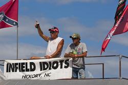 Infield Idiots