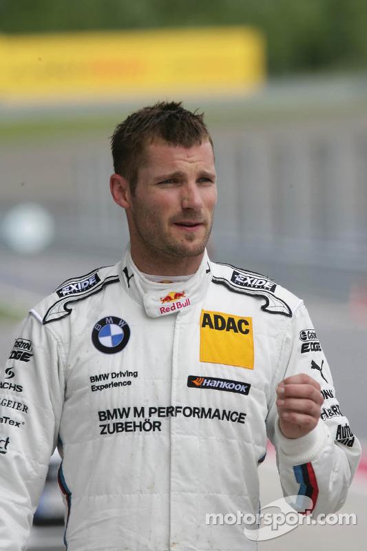 Martin Tomczyk, BMW Team RMG