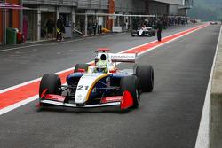 #21International Draco Racing: Nico Muller