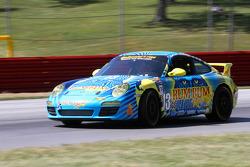 #13  Rum Bum Racing Porsche Carrera Matt Plumb Nick Longhi