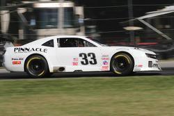 #33 Chevrolet Camaro Gregg Rodgers