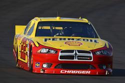 A.J. Allmendinger, Penske Racing Dodge