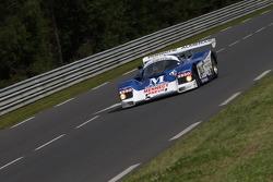 #34 Porsche 962: Jean-Marc Merlin
