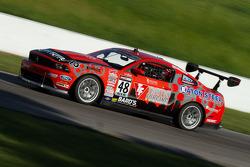 #48 Paul Brown/Tiger Racing Ford Mustang Boss 302S : Dane Moxlow