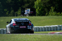 #52 SFR Enterprises Nissan 370Z: Greg Shaffer