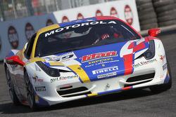 #59 Ferrari of Ft. Lauderdale: Maurizio Scala