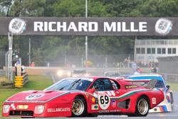 #69 Ferrari BBLM 512