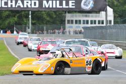 #58 Lola T210: Franck Jacob
